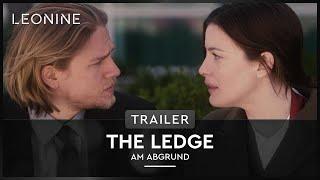 The Ledge - Am Abgrund Trailer (deutsch/german)