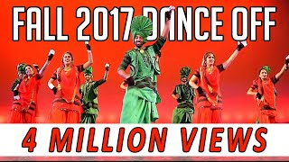 bhangra empire fall 2017 dance off