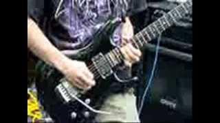 Riverden - Neverending Fear (Official Video)