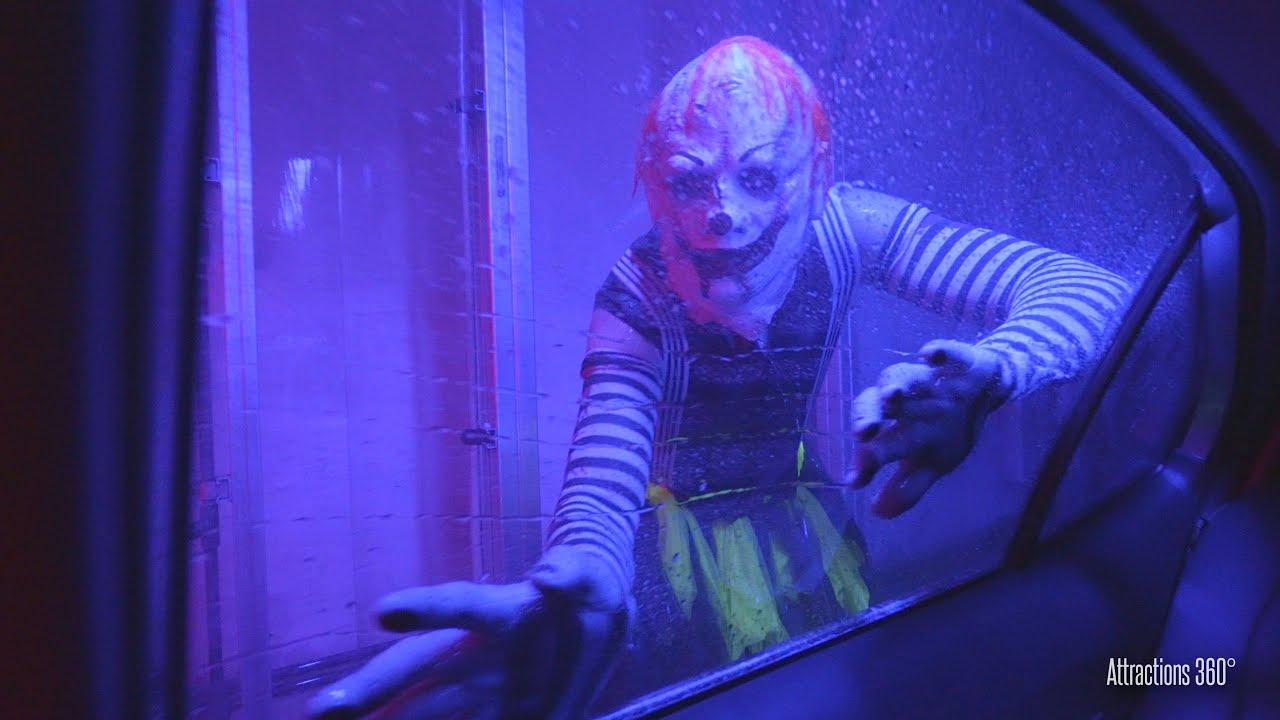 Download Haunted Car Wash - Halloween Attraction 2020 - Clowns Car Wash - Huntington Beach