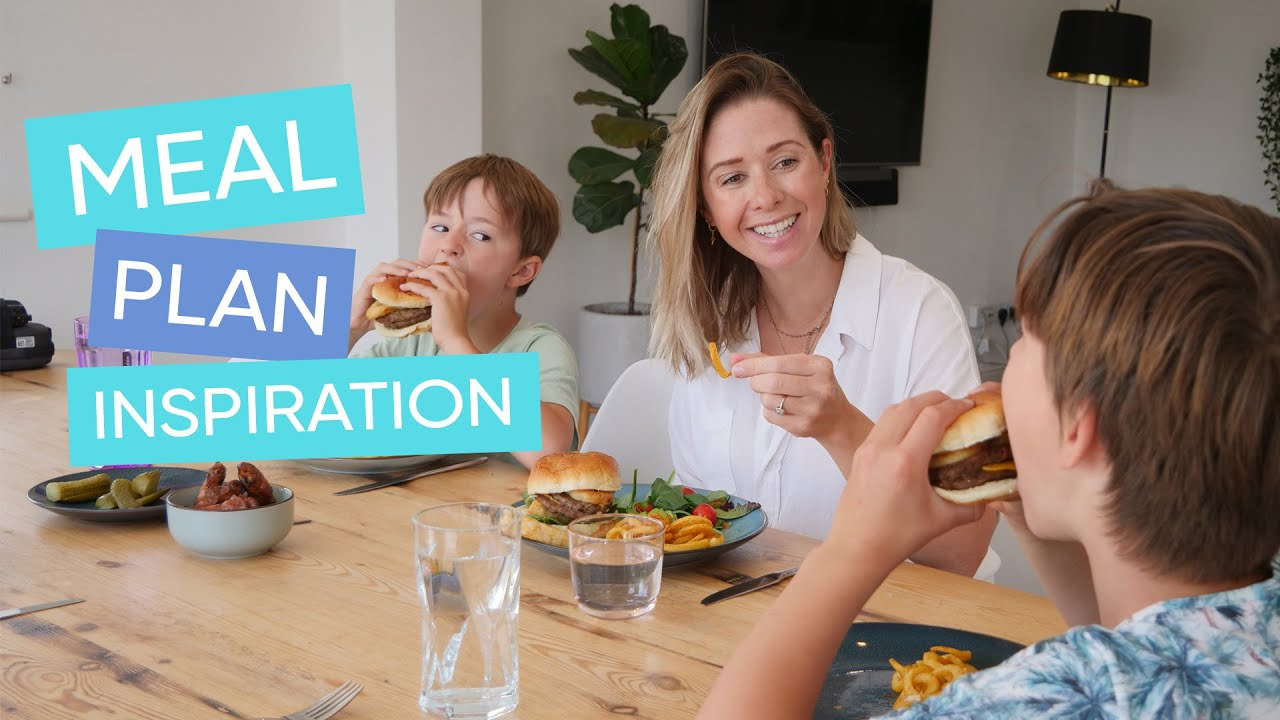 AD | Meal Plan Inspiration With Iceland