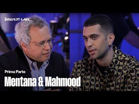 Basement Cafè: intervista ad Enrico Mentana e Mahmood | Prima parte | Stagione 2