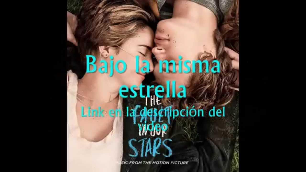 Película Bajo la misma estrella 2014 Online Completa ...
