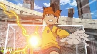 Hola! Aquí está el Opening de Inazuma Eleven Strikers para el Ninte...