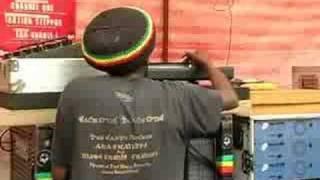 aba shanti notting hill 2008 heavy dub tune victory dance