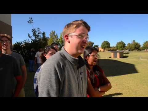 Moore Norman Technology Center: Pre-Engineering Video