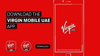 HOW TO: Sign up with Virgin Mobile UAE.