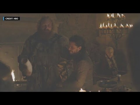 Paul - Was That A Starbucks Cup In Last Night's Game Of Thrones Episode?