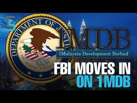 EVENING 5: US launches criminal probe into 1MDB