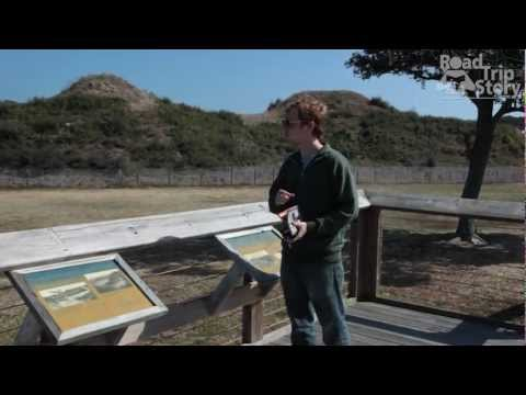 Fort Fisher State Historic Site In Wilmington, NC With Road Trip Story