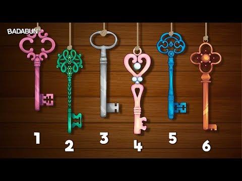 Elige una llave