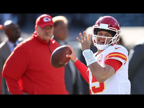 Andy Reid on win over Raiders in Chiefs first game without Kareem Hunt