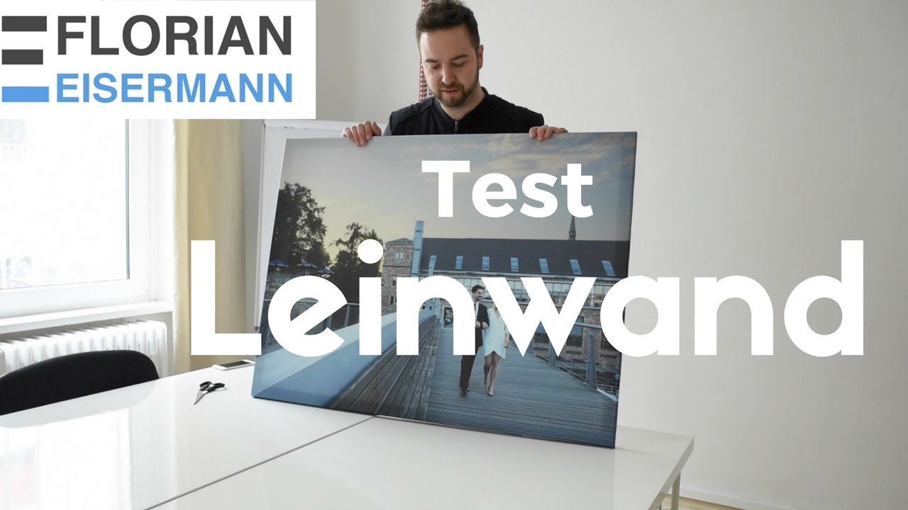 leinwand test meinfoto de gratis leinwand f r dich und 50 gewinnspiel youtube. Black Bedroom Furniture Sets. Home Design Ideas