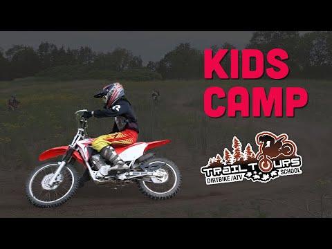 Kids Camp - Trail Tours