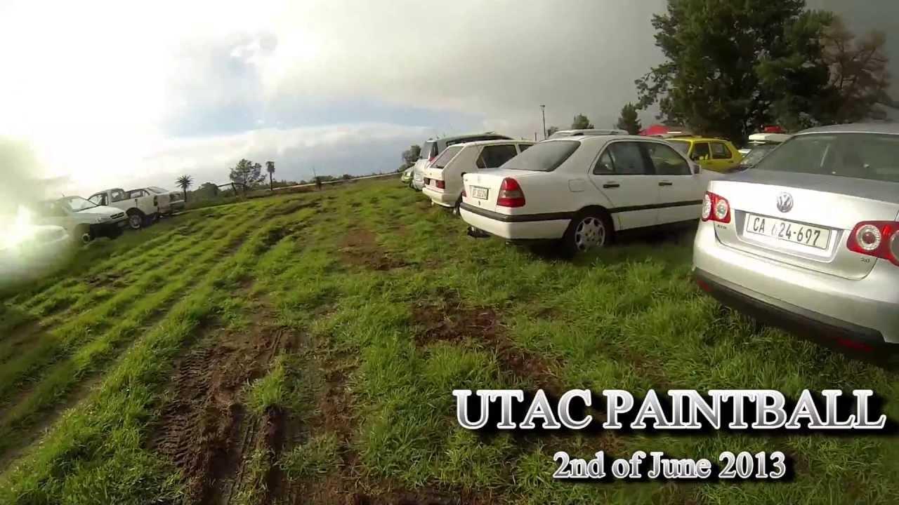 D-Day UTAC 2013 (HD)