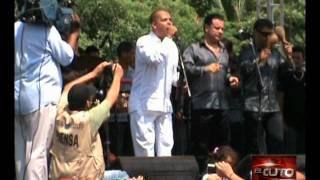 Tania- Dinkol Arroyo-despedida A Su Padre Joe Arroyo