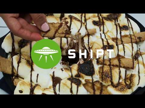 S'mores Nachos with Shipt
