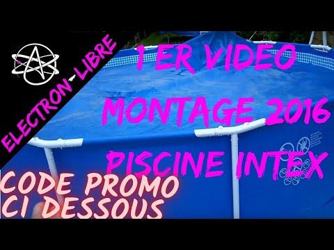 fast set pool instructions