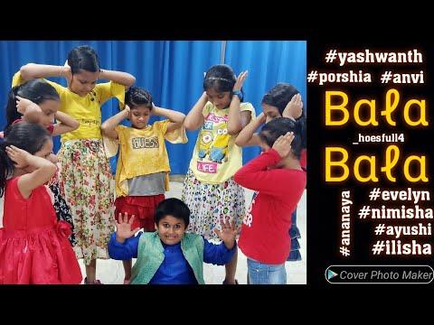 housefull-4:-shaitan-ka-saala-video-|-akshay-kumar-|-sohail-sen-feat.-vishal-dadlani-|-dance-cover