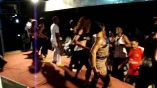 Twanga Pepeta dancers (MichuziBlog production)