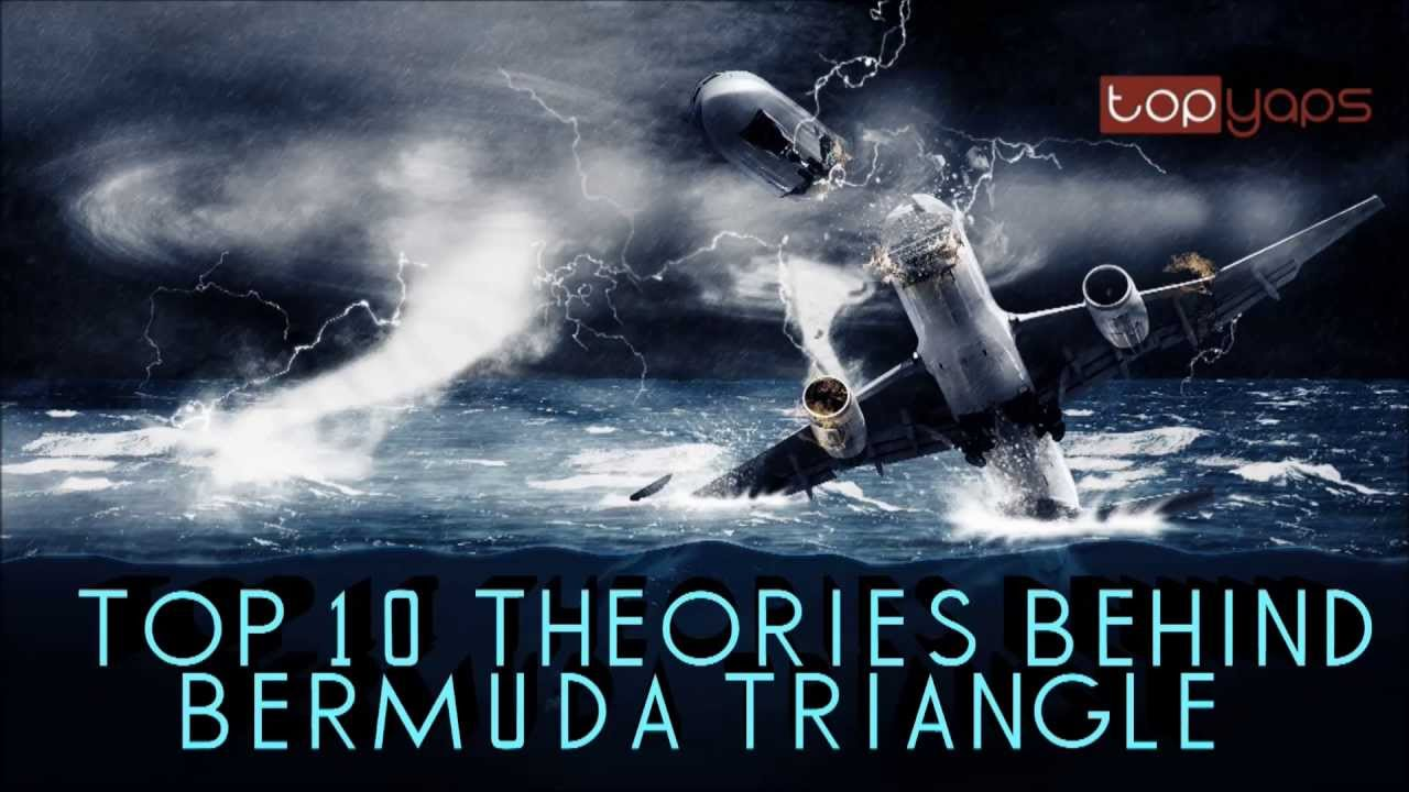 theories behing the bermuda triangle essay Supernatural theories on bermuda trianglemany scientists and triangle writers have come up with various  supernatural theories behind the mystery of the bermuda triangle.