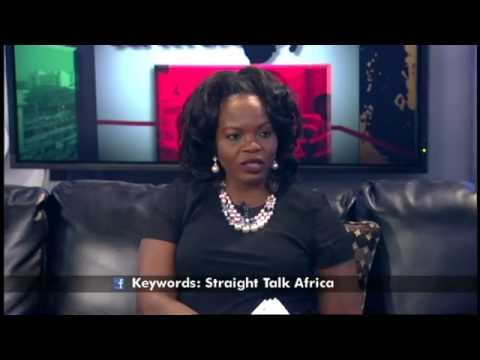 Straight Talk Africa: Debra Akello Promotes Donating to ...