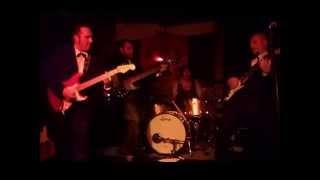 Los Winston Lobo. Momentos del 18 enero Lets Go Rock Bar