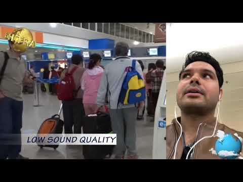 Why Greece Immigration Stopped Me At Athens Airport For 3 TIMES? - हिंदी में