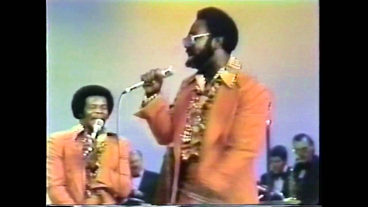 Download The Spinners - Sadie - Live 1976 - Mothers