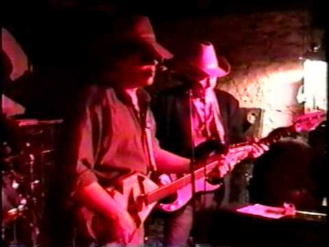 Jon Wayne live at Emo's in Austin, Texas (2001)