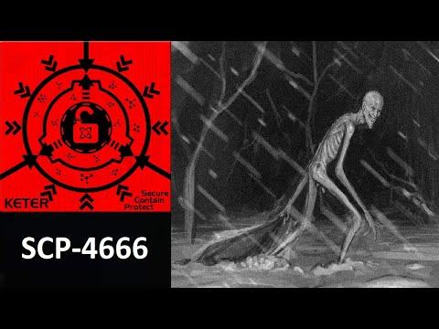 SCP-4666 - \