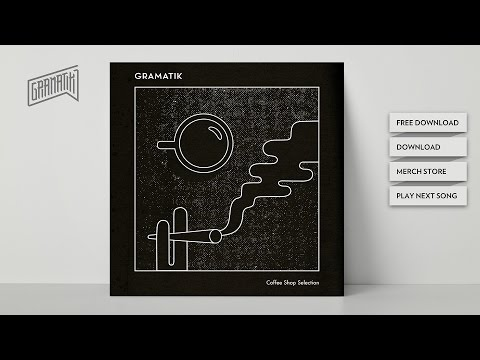 17. Gramatik - Hold On
