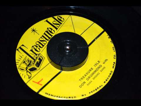 Don Drummond- Treasure Isle       AKA Thoroughfare
