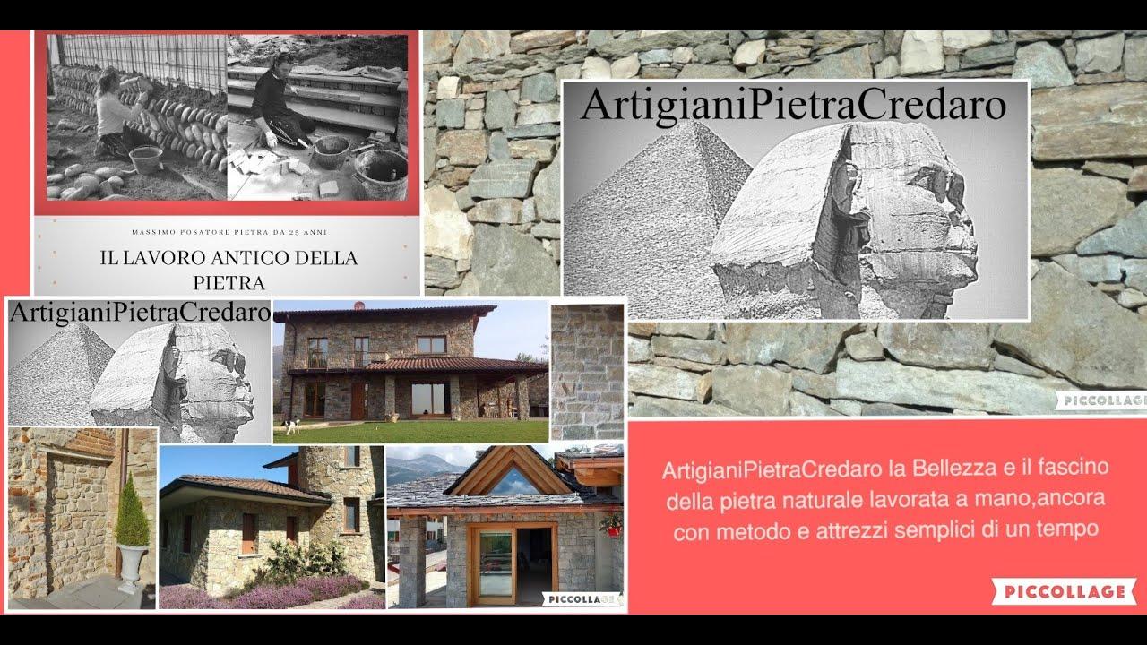 Rivestimenti in pietra naturale di credaro casa in for Pietra di credaro rivestimenti