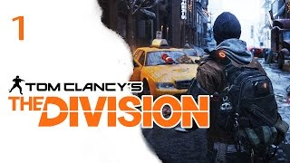 The DIVISION PC Gameplay German #1 Let