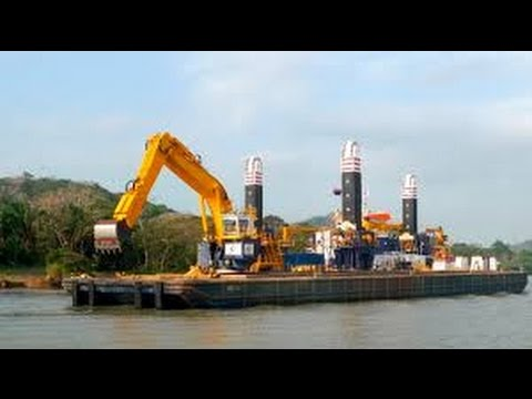 Dredging Methods