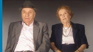 השחרור - מתוך אוסף העדויות 'אתם עדי' - עדויות ניצולי השואה מארכיון יד ושם