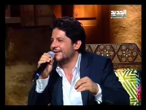 Ali Deek & Moeen Shreif - Ghanili Taghanilak | علي الديك & معين شريف - غنيلي تغنيلك - عتابا