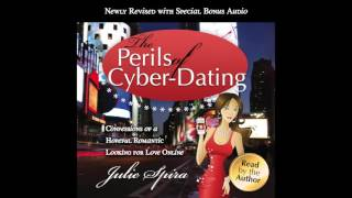 Perils of Cyber-Dating: Audio Book Trailer 2nd Edition