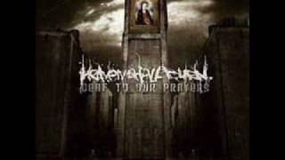 heaven shall burn-the dream is dead