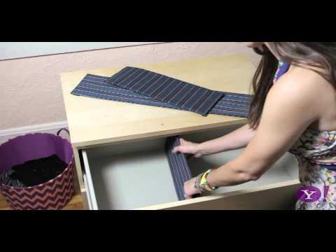 Organiza tus cajones youtube - Organizar ropa interior ...