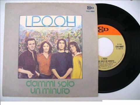 I pooh dammi solo un minuto 1977 youtube - Gemelli diversi solo un minuto ...