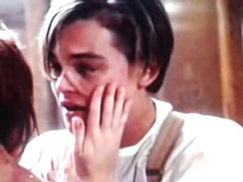 Titanic ...ending scenes