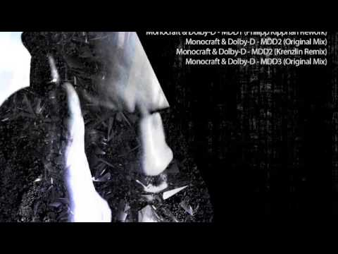 dec0be927d63 Mdd.2 (Original Mix) - Monocraft   Dolby D