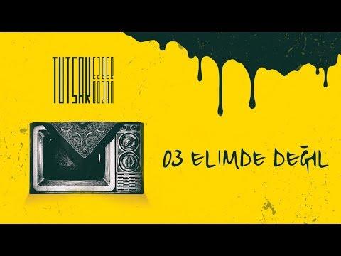 Tutsak - Elimde Değil (Official Audio)