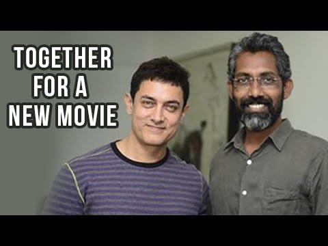 Aamir Khan To Work With Nagraj Manjule...