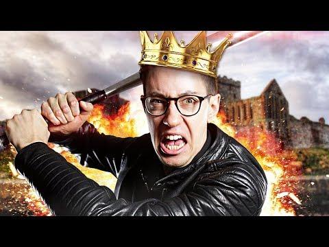 Der König Spandaus   Kingdom: Classic