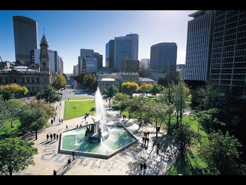 13 Top Tourist Attractions in Adelaide (Australia)