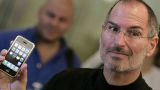 Почему Стив Джобс умер, а Билл Гейтс жив