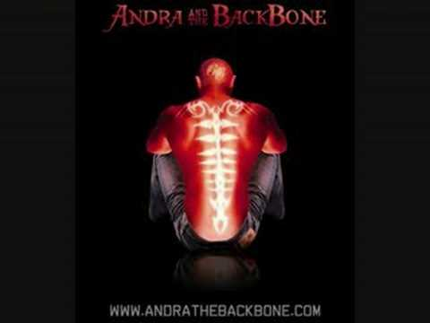 Andra and the Backbone - Musnah